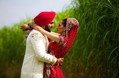 very cute pose... Sikh Wedding, Post Wedding, Wedding Photoshoot, Wedding Shoot, Photography Poses, Wedding Photography, Cute Poses, Prom Dresses, Formal Dresses