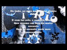 Vintage Brazil . Eu Sei Que Vou Te Amar . Vinicius de Moraes & Maria Cre...