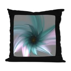 Serenity Suede Pillow