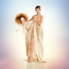 #atelierflamenco #mercedesmestre #flamenco #flamenca #barcelona  Dress: Mercedes Mestre. Make Up: Ivan Sirio. Model: Carla & Ariadna. Fotografía: Pep Valls. En Camaleo estudi.