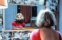Natassja Kinski in Paris, Texas - Wim Wenders