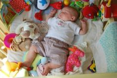 Baby Sleep Tips and Tricks for the Good Sleeping Habits