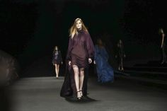 Monique Lhuillier Fall Winter 2015 New York