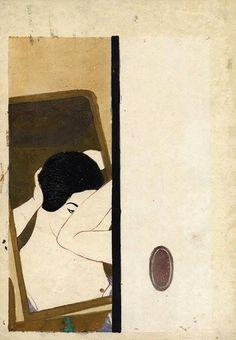 Kōshirō Onchi 1891-1955