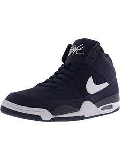 e854e7c3a204 Beautiful NIKE Men s Air Flight Classic Basketball Shoe Men Fashion Shoes.    44.59 - 131.46