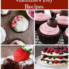 20 Romantic Valentine's Day Recipes
