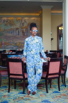 Jerri Mokgofe's Looks: Documented, Archived and Remixed – According To Jerri African Fashion, Jumpsuit, Dresses, Africa Fashion, Overalls, Vestidos, Gowns, Dress, African Fashion Style