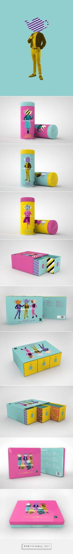 London Tea Company Gift Packaging   http://www.packagingoftheworld.com/2015/11/london-tea-company-gift-packaging.html - created via https://pinthemall.net