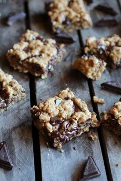 Low in Sugar, High in Yum: 20 Healthy Pastry Hacks via Brit + Co