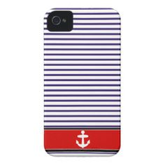 >>>Order          	White Anchor on red and Navy Blue Sailor Stripes iPhone 4 Cases           	White Anchor on red and Navy Blue Sailor Stripes iPhone 4 Cases you will get best price offer lowest prices or diccount couponeHow to          	White Anchor on red and Navy Blue Sailor Stripes iPhone ...Cleck See More >>> http://www.zazzle.com/white_anchor_on_red_and_navy_blue_sailor_stripes_case-179440651272232570?rf=238627982471231924&zbar=1&tc=terrest