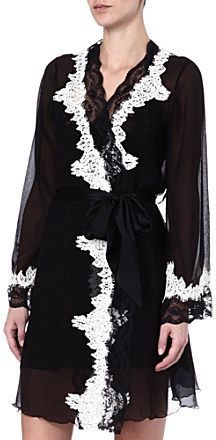 Myla Lynda short robe on shopstyle.co.uk