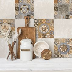 The urban tile range strikes a balance between form and function, blending the demands of contemporary design with the demands of everyday life. Johnson Tiles, Encaustic Tile, Your Space, Contemporary Design, Faces, Urban, Touch, Explore, Creative