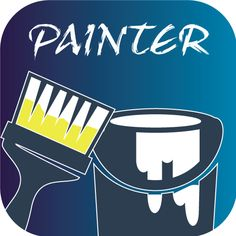 Painter Jobs throughout New Jersey + Free Mobile App