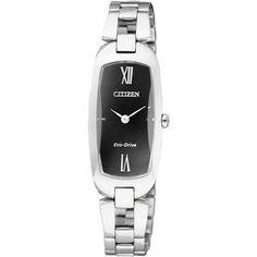 ELEGANT EX1100-51E Eco-Drive Watches, Elegant, Accessories, Fashion, Classy, Moda, Wristwatches, Fashion Styles, Clocks