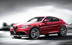 2018 Alfa Romeo Stelvio Redesign | Super Car Preview