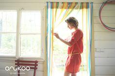 anukoo longshirt, G. Spring Summer 2015, Summer Dresses, Cotton, Collection, Fashion, Summer Sundresses, Moda, Sundresses, Fasion