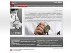 La página VIH-Valencia se crea en el año 2010 por un grupo de profesionales sanitarios con la intención de ofrecer información a ctualizada y contrastada sobre la infección por el VIH, al tiempo que favorecer el intercambio de opiniones y experiencias entre pacientes.