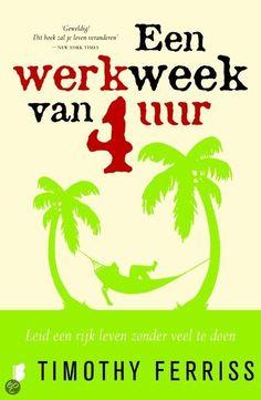 bol.com   Een werkweek van 4 uur, Timothy Ferriss   Boeken