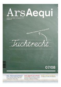 Bijzonder nummer Tuchtrecht (2016)