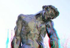 Adam by Rodin 3D