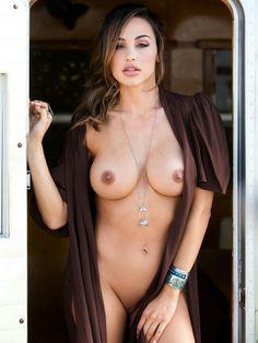 Sasha grey playboy nude