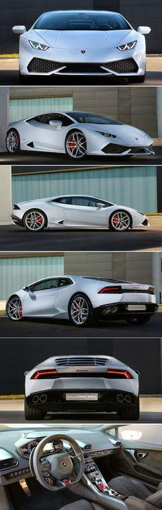El Lamborghini Huracán es un automóvil superdeportivo que será próximamente producido por la casa italiana Lamborghini teniendo com...