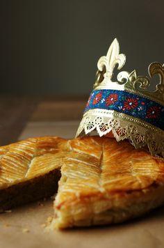 galette crown