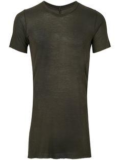 Rick Owens classic T-shirt Rick Owens Men, Green Silk, Wardrobe Staples, Classic T Shirts, Mens Fashion, Mens Tops, Clothes, Design, Style