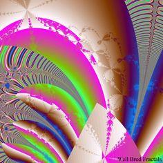 Well Bred Fractals fractal 207