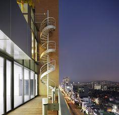 Gallery - Won & Won 63.5 / Doojin Hwang Architects - 12