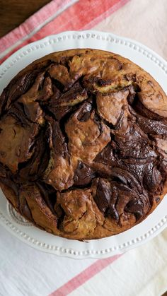 Bizcochuelo de Banana y Nutella Mix two perfect flavors and the result will be … perfect Related posts: Banana and Nutella Cake Banana & Nutella Swirl Loaf Cake Banana Nutella Cake more Banana and Nutella Cake – Mexican Food Recipes, Sweet Recipes, Dessert Recipes, Deli Food, Tasty, Yummy Food, Cooking Recipes, Oven Cooking, Desert Recipes