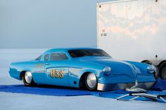 Bonneville Speed Week 2011 - Photo Gallery and Results