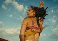 Cannes Review: 'American Honey' Proves Andrea Arnold is One of the Best Working Filmmakers and Finds a Breakout Star in Sasha Lane