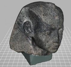 Museum of Egyptian Archaeology, 3D Scans Artifacts Posts Them on The Internet http://3dprint.com/3067/museum-3d-scans/