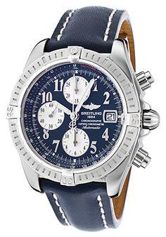Breitling Men's Chronomat Automatic