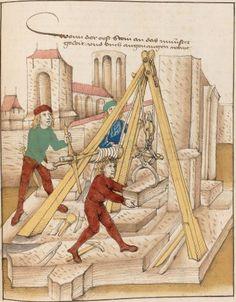 Diebold Schilling, Spiezer Chronik Bern · 1484/85 Mss.h.h.I.16  Folio 755