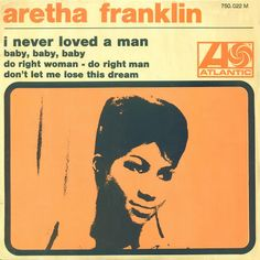 Aretha Franklin I don't won't nobody alwayssitt'in around me and my man.I don't won't nobody alwayssitt'in right there looking at me and that man.Be it my mother my bother or my sisterWould you believe I get up put on some clothes,go out and help them find somebody for their selves if I can,yes I will.