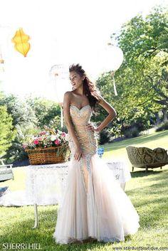 Authorised Sherri Hill Dress Stockist Sherri Hill UK Size Chart SIZE 4 6 8 10 12 14 16 18 20 22 24 BUST 32 1 2 33 1 2 34 1 2 35 1 2 36 1 2 37 1 2 39