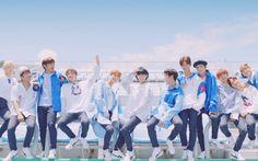 "The Boyz revela seu novo MV ""The KeePer"""