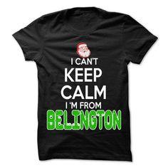 Keep Calm Belington... Christmas Time - 99 Cool City Sh - #tee tree #tshirt organization. LOWEST PRICE => https://www.sunfrog.com/LifeStyle/Keep-Calm-Belington-Christmas-Time--99-Cool-City-Shirt-.html?68278