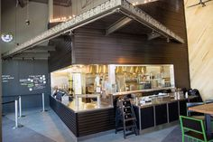 Shake Shack's Opening Is Delayed, but You Can Take a Look Inside - Eater Atlanta