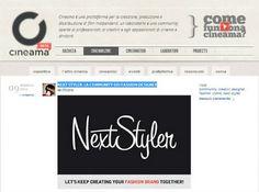 NextStyler on Cineama