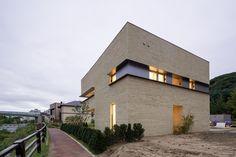 ㄱㅁ주택 : WISE Architecture