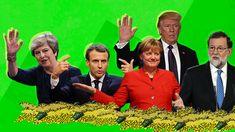 Os partidos alemães conseguem dinheiro como? E os franceses? E os espanhóis? Com a discussão sobre o financiamento na estaca zero, o que aprendemos olhando lá para fora? Ensaio de Nuno Gonçalo Poças. http://observador.pt/especiais/como-se-financiam-os-partidos-la-fora-e-o-que-podemos-aprender-com-eles/
