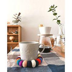 トーチ(TORCH)マウンテンドリッパー(Mountain coffee dripper )(コーヒードリッパー 1〜2名用)ホワイトが写っている写真