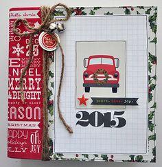 Document Your December - Scrapbook.com