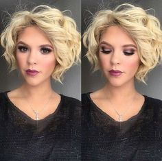 18 Bob haircuts with Medium length! - Hairstyle Center!