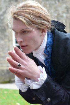 Vampiric Chronicles  Lestat de Lioncourt