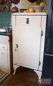 1910 Refrigerator, and Vintage Refrigerator, Kitchen Refrigerator, Frigidaire Refrigerator, Vintage Fridge, Vintage Kitchen, Old Kitchen, Kitchen Stuff, Country Kitchen, Country Life