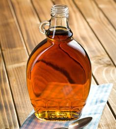 8 Surprising Benefits of Maple Syrup Nutrition   Recipes